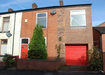 Thumbnail 3 bed terraced house for sale in New Lees Street, Ashton-Under-Lyne