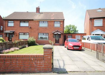 Thumbnail 3 bed semi-detached house for sale in Grange Road, Ashton-In-Makerfield, Wigan, Lancashire