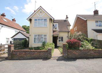 Thumbnail 4 bedroom detached house for sale in Bath Road, Felixstowe