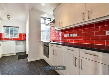 Thumbnail 3 bed end terrace house to rent in Boundary Road, Tunbridge Wells