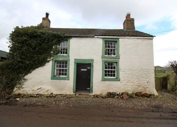 Thumbnail 1 bed detached house for sale in Gamelsby, Wigton