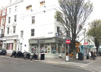 Thumbnail 3 bed flat to rent in East Street, Brighton, East Sussex