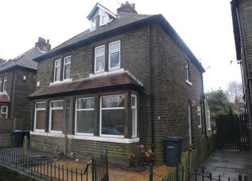 Thumbnail 3 bed semi-detached house to rent in Heights Lane, Bradford