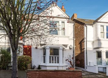 Thumbnail 1 bed flat for sale in Graham Road, Chiswick, London