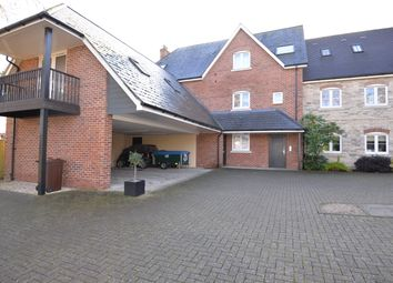 Thumbnail 2 bed flat to rent in 7 Eynsham Road, Botley