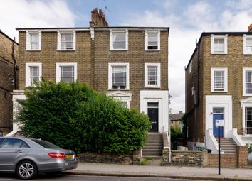 Thumbnail 2 bed flat for sale in St. Augustine's Road, Camden