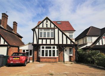 Thumbnail Property for sale in Hillside Gardens, Edgware