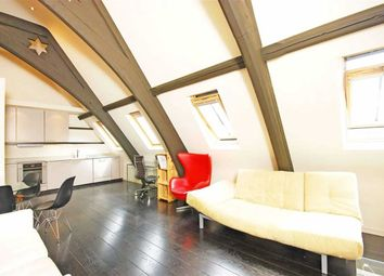 Thumbnail 1 bed flat to rent in All Souls Church, London