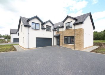 Thumbnail 4 bed property for sale in Nethan View, Blair Road, Crossford, Carluke