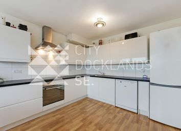 Thumbnail 4 bed flat to rent in Trundleys Terrace, Deptford
