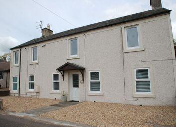 Thumbnail 2 bed flat for sale in Mousebank Road, Lanark