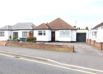 Thumbnail 2 bed detached bungalow for sale in Village Way, Pinner