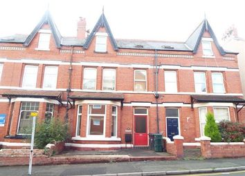 Thumbnail 2 bed flat for sale in Llewelyn Road, Colwyn Bay