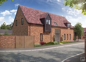 Thumbnail 5 bed detached house for sale in Beltaine House, Northewell Meadows, Ickwell Road, Northill