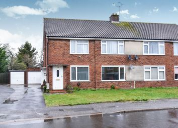 Thumbnail 2 bedroom flat for sale in George Street, Taunton