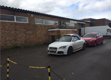 Thumbnail Light industrial to let in Unit 2, Prosper House, Padholme Road East, Peterborough