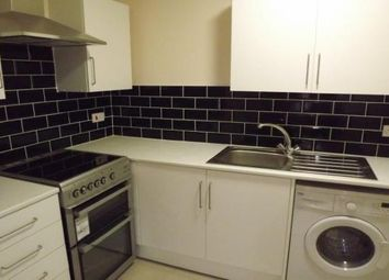 3 bed flat to rent in Pleasant Street, Blackpool FY1