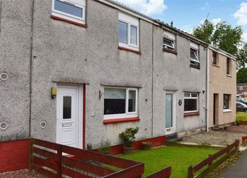Thumbnail 3 bed terraced house for sale in Sempill Avenue, Erskine