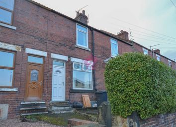 Thumbnail 2 bedroom terraced house for sale in Manvers Road, Beighton, Sheffield