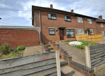 Thumbnail 3 bedroom semi-detached house for sale in Winchester Avenue, Stoke-On-Trent, Staffordshire