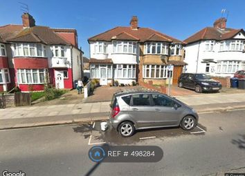 Thumbnail 1 bed terraced house to rent in Page Street, London