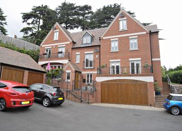 Thumbnail 3 bed terraced house for sale in Priory Corner, 2 Woodshears Road, Malvern