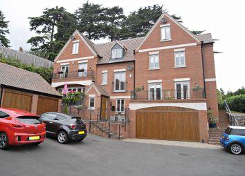 Thumbnail 3 bedroom terraced house for sale in Priory Corner, 2 Woodshears Road, Malvern