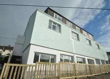 Thumbnail 3 bedroom flat to rent in Dracaena, Dracaena View, Falmouth