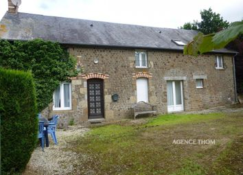 Thumbnail 5 bed property for sale in Fougerolles Du Plessis, 53190, France