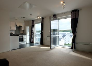 1 bed flat for sale in Prince Apartments, Copper Quarter, Swansea SA1