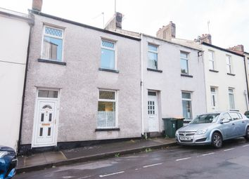 Thumbnail 3 bed terraced house for sale in East Street, Newport
