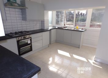 Thumbnail 7 bed terraced house to rent in Northumberland Road, Coventry
