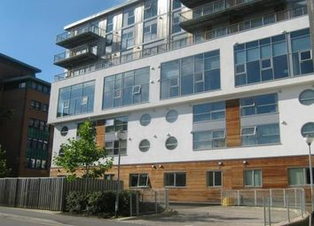 Thumbnail 2 bed flat to rent in Beckhampton Street, Swindon