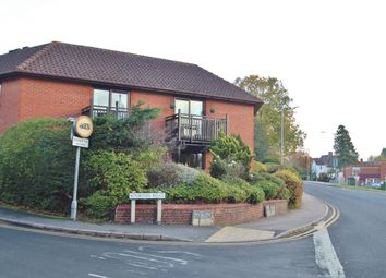 Thumbnail 2 bed flat for sale in Mckenzie Close, Buckingham