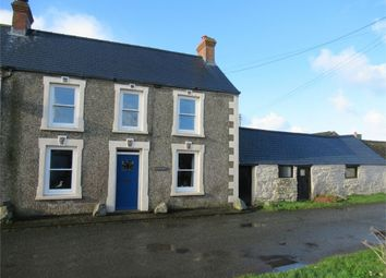 Thumbnail 3 bed end terrace house for sale in Ty Mefusen, 5 North End, Trefin