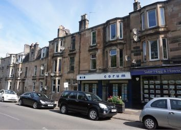 Thumbnail 2 bed flat for sale in 2 Windsor Place, Bridge Of Weir