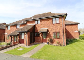 Thumbnail 2 bed property for sale in Ruxley Court, Langney Rise, Eastbourne