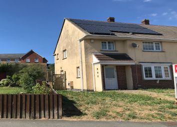 3 bed semi-detached house for sale in Roberts Road, Plymouth PL5