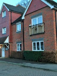 Thumbnail 1 bed flat for sale in Lindford, Bordon, Hampshire