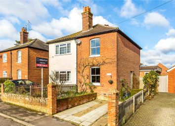 Thumbnail 2 bed semi-detached house for sale in Southview Cottages, Sweetwater Lane, Shamley Green, Surrey