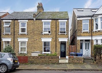 Thumbnail 3 bed semi-detached house for sale in Wells House Road, London