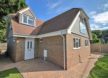 Thumbnail 3 bed detached house for sale in St Martins Road, Guston, Dover, Kent