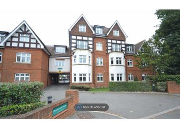 Thumbnail 2 bed flat to rent in Charlemont House, Epsom