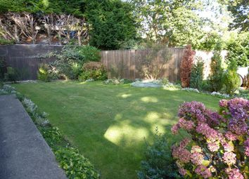 Thumbnail 3 bed bungalow to rent in Bosley Close, Christchurch