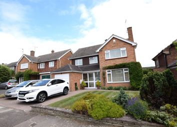Thumbnail 4 bed detached house for sale in Bisley Road, Cheltenham, Gloucestershire