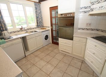 Thumbnail 3 bed detached bungalow to rent in Brandon Crescent, Leeds