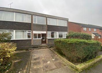 2 bed flat for sale in Homestead Court, Kingsley, Northampton NN2