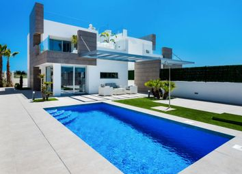 Thumbnail 3 bed villa for sale in Guardamar Del Segura Guardamar Del Segura, Alicante, Spain