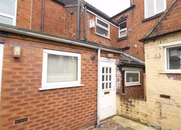 1 bed flat to rent in Moorhouse Street, Leek, Staffordshire ST13