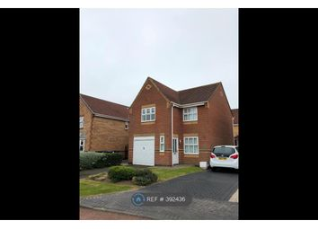 Thumbnail 3 bed detached house to rent in Pexton Close, Middlesbrough